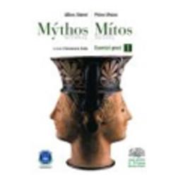 MYTHOS / MITOS ESERCIZI GRECI 2 Vol. 2