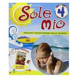 SOLE MIO 4