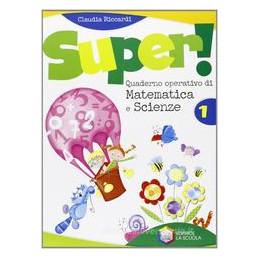 SUPER-MATEM.SCIENZE 1