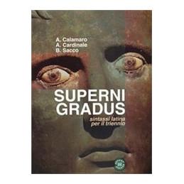SUPERNI GRADUS  Vol. U