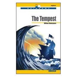 TEMPEST + CD