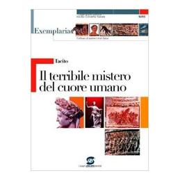 TERRIBILE MISTERO DEL CUORE UMANO (IL)  Vol. U