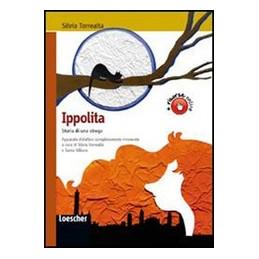 IPPOLITA. STORIA DI UNA STREGA  Vol. U