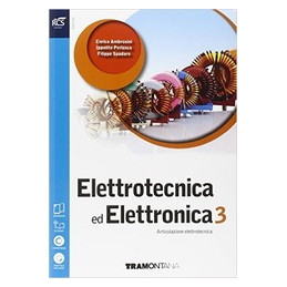 ELETTROTECNICA ED ELETTRONICA 3 SET MAIOR