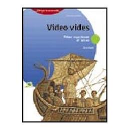 VIDEO VIDES PRIME ESPERIENZE DI LATINO VOL. U