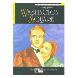 WASHINGTON SQUARE (CLEMEN) + CD