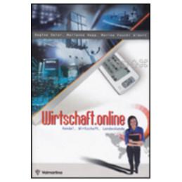 WIRTSCHAFT.ONLINE HANDEL, WIRTSCHAFT, LANDESKUNDE Vol. U