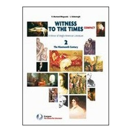 WITNESS TO THE TIMES COMPACT 1  VOL. 1