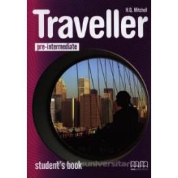 TRAVELLER PRE-INTERMEDIATE A2