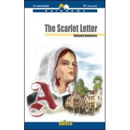 SCARLET LETTER +CD