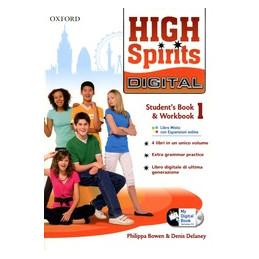 HIGH SPIRITS DIGITAL 1: MISTO SPEC SB&WB + MDB2.0 + ESPANSIONE ONLINE Vol. 1