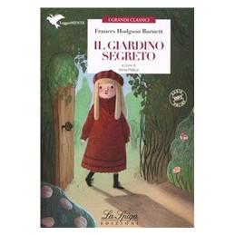 GIARDINO SEGRETO (IL)  Vol. U