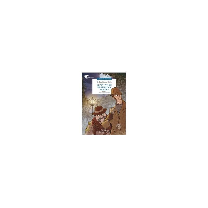 AVVENTURE DI SHERLOCK HOLMES (LE)  Vol. U