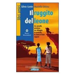 RUGGITO DEL LEONE (IL)  Vol. U