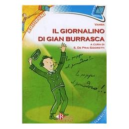GIORNALINO DI GIANBURRASCA (IL)  Vol. U