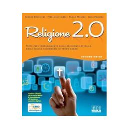 RELIGIONE 2.0 VOLUME  UNICO VOLUME UNICO Vol. U