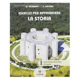 HISTORICA 1 + GUIDA ALLO STUDIO   LIBRO MISTO CORSO DI STORIA PER TRIENNIO LICEI Vol. 1