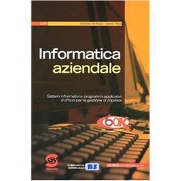 INFORMATICA AZIENDALE PER IL SECONDO BIENNIO DEGLI ISTITUTI TECNICI Vol. U