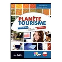 PLANETE TOURISME COMMUNICATION CIVILISATION GRAMMAIRE VOL. U