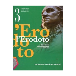 ERODOTO (L`) DAL MILLE ALLA META` DEL SEICENTO Vol. 1