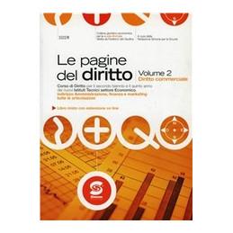 PAGINE DEL DIRITTO  Vol. 2