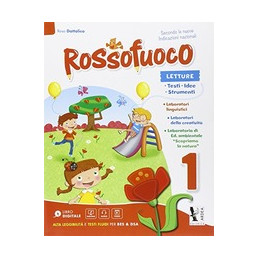 ROSSOFUOCO 1 CL.  Vol. U