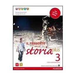PRESENTE DELLA STORIA 3 PLUS ACTIVEBOOK+ CAPIRE IL NOVECENTO + GUARDARE IL NOVECENTO VOL. 3