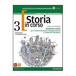 STORIA IN CORSO ED VERDE 3   TEMI