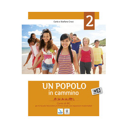 POPOLO IN CAMMINO 2