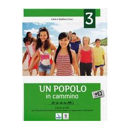POPOLO IN CAMMINO 3