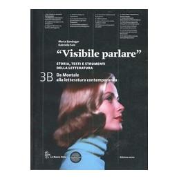 VISIBILE PARLARE 3B