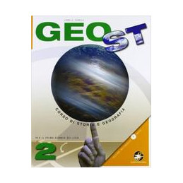 GEOST  Vol. 2