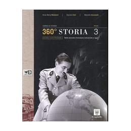 360° STORIA VOL. 3
