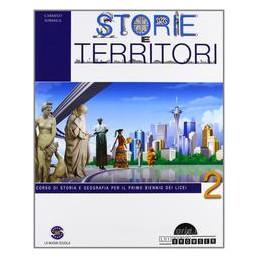 STORIE E TERRITORI 2