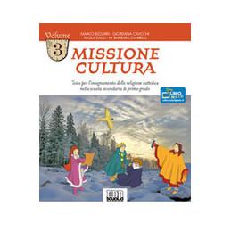 MISSIONE CULTURA 3
