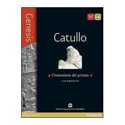 GENESIS CATULLO