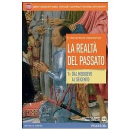 REALTA` DEL PASSATO 1+ADES. ED.INTERATTIVA