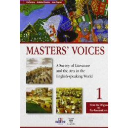 MASTERS`VOICES+DIGITALE