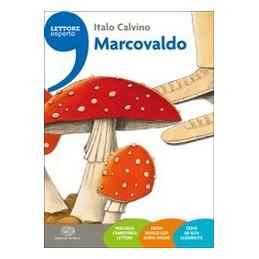 MARCOVALDO  Vol. U