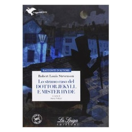 STRANO CASO DEL DOTTOR JEKYLL E MISTER HYDE (LO)  Vol. U