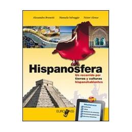 HISPANOSFERA LIM + DS  Vol. U