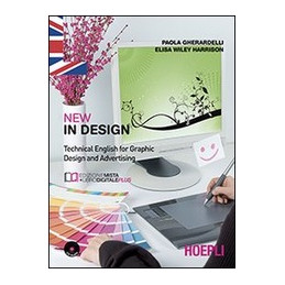NEW IN DESIGN TECHNICAL ENGLISH FOR GRAPHIC DESIGN AND ADVERTISING Vol. U