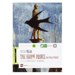 THE HAPPY PRINCE AND OTHER STORIES  Vol. U