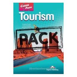 TOURISM - CAREER PATHS