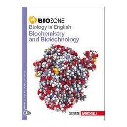 BIOLOGY BIOCHEM BIOTECH  LD