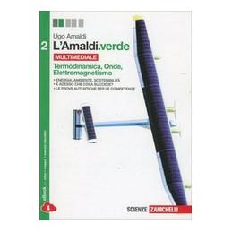 L`AMALDI.VERDE(2.0 2E) 2 LDM