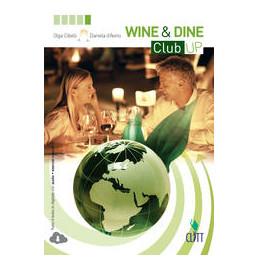 WINE & DINE CLUB UP (CLT) LMS