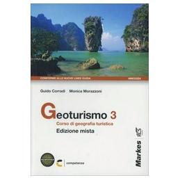 GEOTURISMO 3 SET MINOR