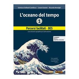OCEANO DEL TEMPO ( L` ) 1 -  PERCORSI FACILITATI BES