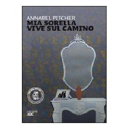 MIA SORELLA VIVE SUL CAMINO   Vol. U